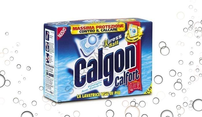 قرص ماشین ظرفشویی کالگون - Calgon