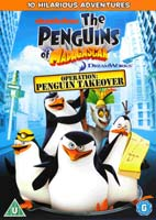 Penguins Of Madagascar Operation – عملیات پنگوئن های ماداگاسکار