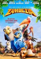 Zambezia – انیمیشن زامبیزی