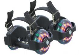 اسکیت دو چرخ فلشینگ رولر flashing roller