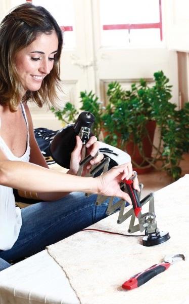 آچار همه کاره آی نام  Snap n Grip  بهترین وسیله برای تعمیر کاران