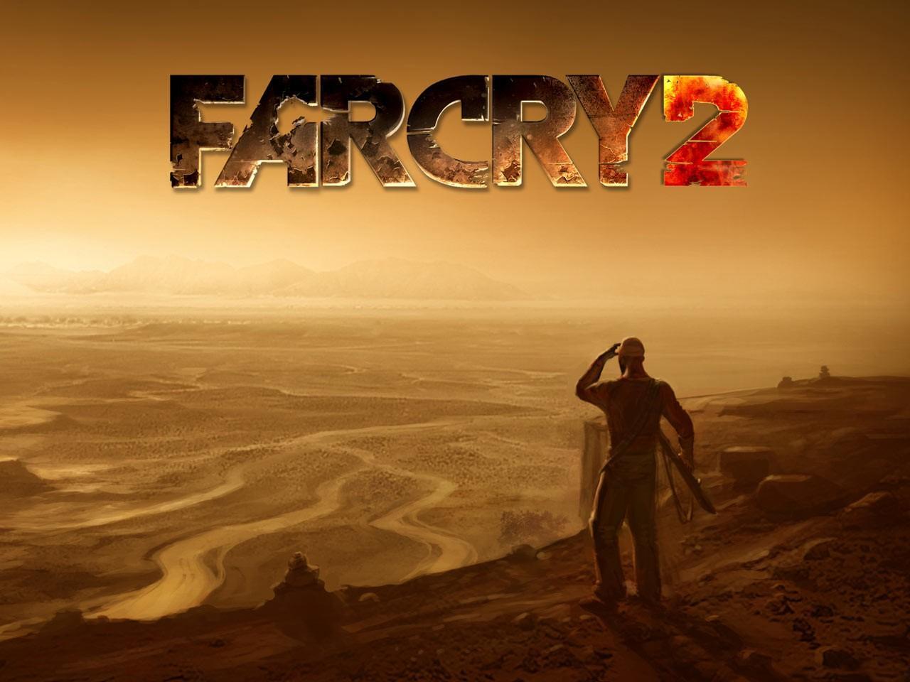 farcry 2((تکی2000تومان عمده1100تومان(هر5عدد) ))