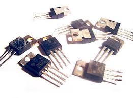 تنظيم كننده های ولتاژ