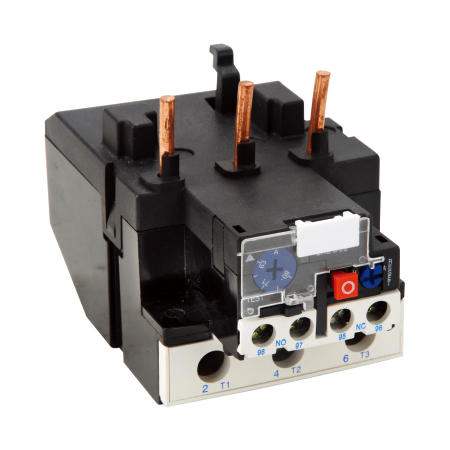 بی متال Thermal Relay