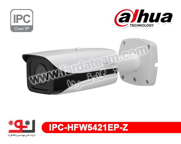 دوربین بولت 4 مگاپیکسل IPC DAHUA داهوا IPC-HFW5421EP-Z