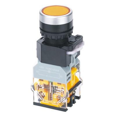 شاسی استارت چراغدار     SE38-BW3365