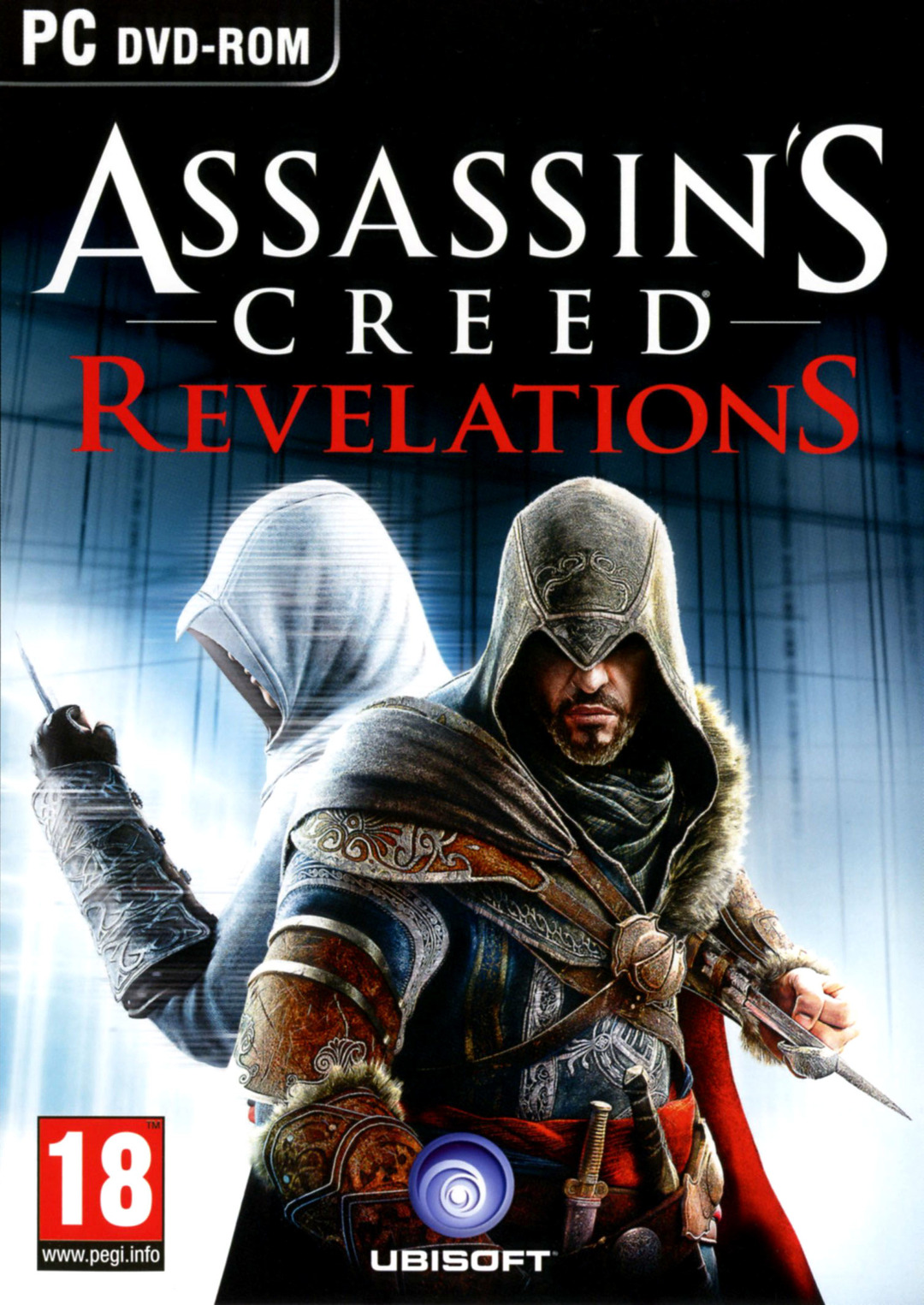 assassin's creed REVIEYTIONS  تکی 2000تومان    عمده1100تومان(هر5عدد)