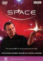 Space – مستند فضا
