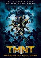 TMNT – لاکپشت های نینجا