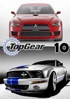 Top Gear Season 10 – مستند تخته گاز فصل دهم