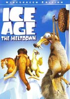 Ice Age: The Meltdown - عصر یخبندان 2