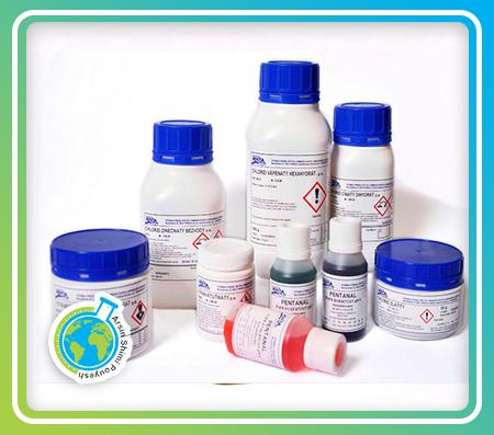 محلول سدیم تیوسولفات N