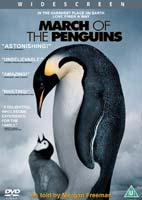 March Of The Penguins – مستند رژه پنگوئن ها
