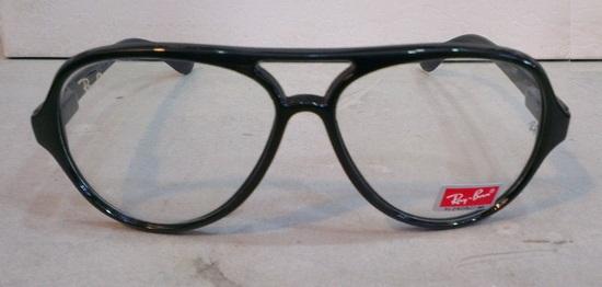 فریم عینک طبی ری بن aviator