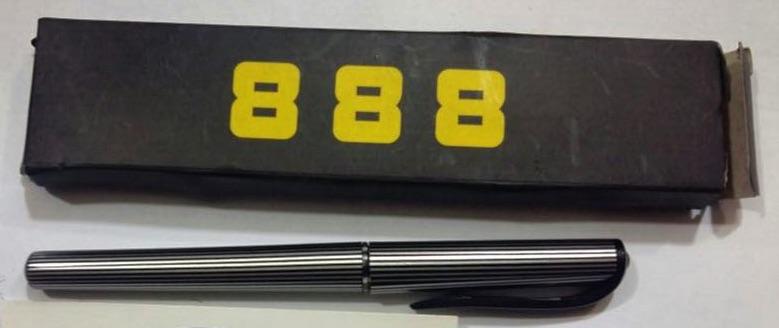 خودکار با جوهر محو شونده ۰۹۱۰۴۴۱۶۰۹۲ پاک شو