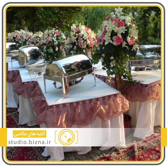 زمان مناسب براي برگزاري مجالس عروسي