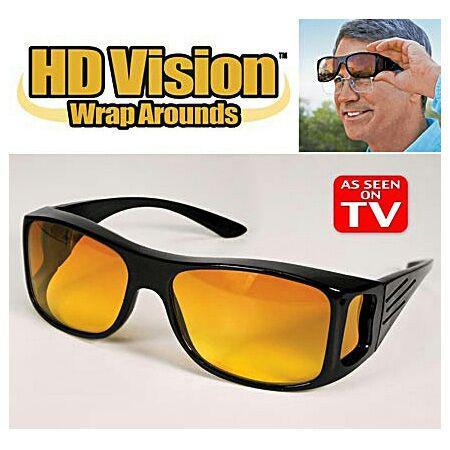 عينک ديد در شب HD Vision