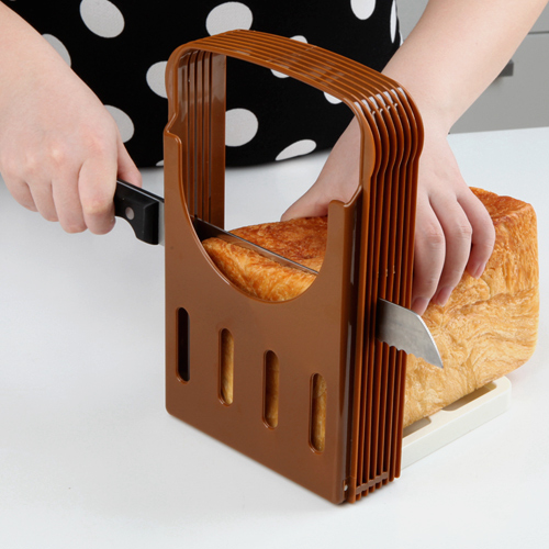 قالب برشي نان