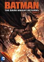 Batman: The Dark Knight Returns, Part 2 – انیمیشن بتمن:بازگشت شوالیه تاریکی 2