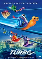 Turbo – انیمیشن توربو