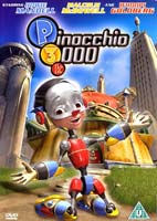 Pinocchio 3000 – پینوکیو 3000