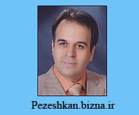 دکتر علیرضا فیروزه
