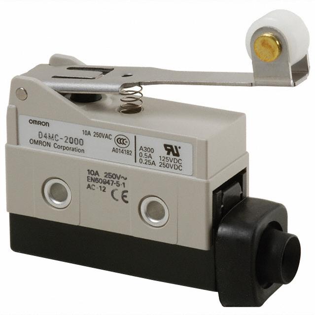 میکرو سوئیچ       D4MC-2000