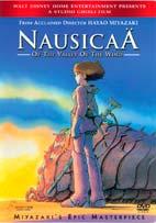 Nausicaä of the Valley of the Wind – انیمیشن نوسیکا از دره بادها