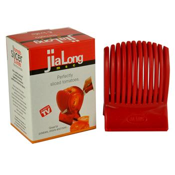 خردکن گوجه فرنگی Jialong Slicer Tomato  استفاده آسان و راحت
