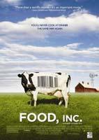 Food, Inc – مستند کارخانه غذا