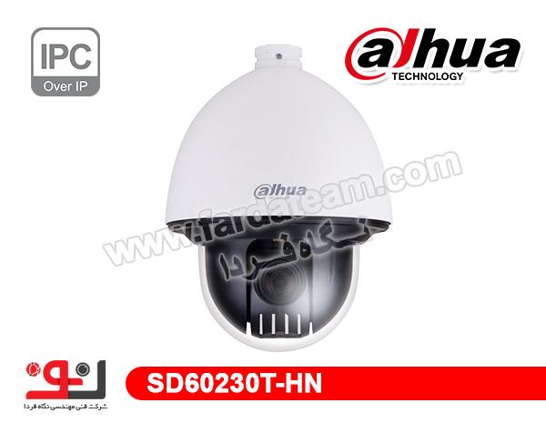 دوربین اسپید دام 2 مگاپیکسل IPC DAHUA داهوا SD60230T-HN