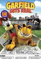 Garfield Gets Real –گارفیلد در دنیای واقعی