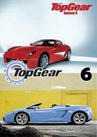 Top Gear Season 6 – مستند تخته گاز فصل ششم