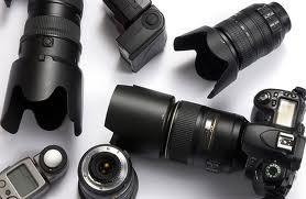 آموزش کامل عکاسی تجاری از محصولات