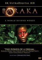 Baraka – مستند برکت