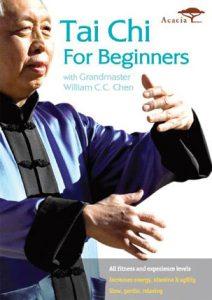آموزش تای چی Tai Chi