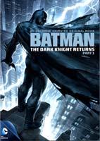 Batman: The Dark Knight Returns, Part 1 – انیمیشن بتمن:بازگشت شوالیه تاریکی 1