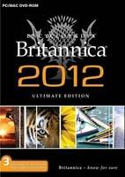 Encyclopedia Britannica 2012 - دانشنامه بریتانیکا 2012