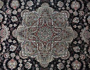 درباره قالی و پیشینه قالی