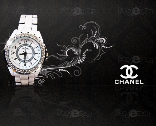 CHANEL ساعت