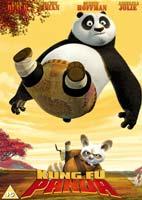 Kung Fu Panda –انیمیشن پاندای کنگ فو کار (2008)