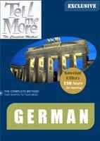 Tell Me More German - آموزش زبان آلمانی تل می مور