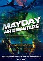 Mayday Air Disasters – مستند پیام اضطراری