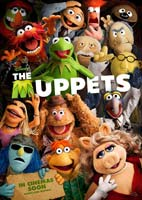 The Muppets – انیمیشن ماپت ها