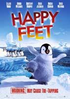 Happy Feet – خوش قدم