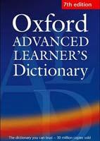 Oxford Advanced Learner's Dictionary 7th edition - دیکشنری آکسفورد ورژن 7