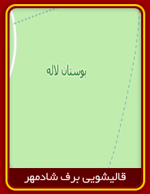قالیشویی محدوده پارک لاله 021886600079
