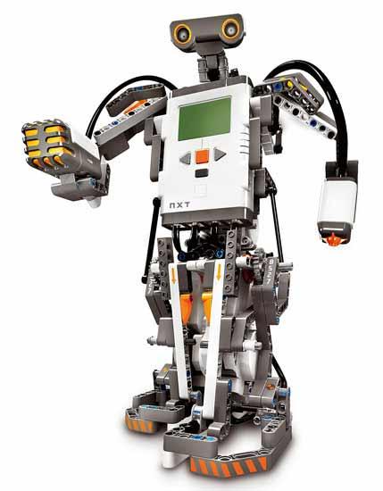 خریدکتاب ها و مجلات تخصصی آموزشی طراحی و ساخت ربات