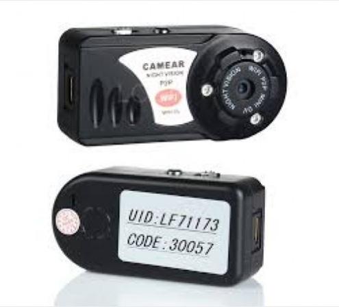 دوربین وای فای Q5S - شماره تماس 09105398646