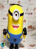 اسپیکر کوچک عروسکی Minion USB